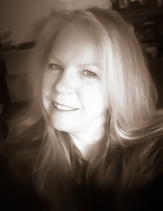 That's me - Aprille Lipton